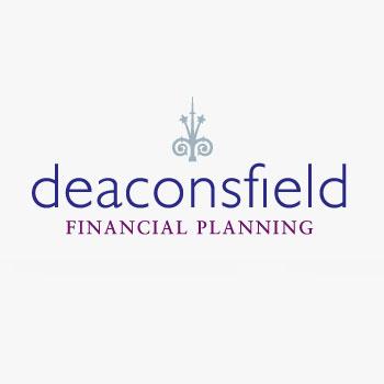 deaconsfield financial planning logo branding promo items